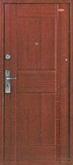 fém bizztonsági bejárati ajtó