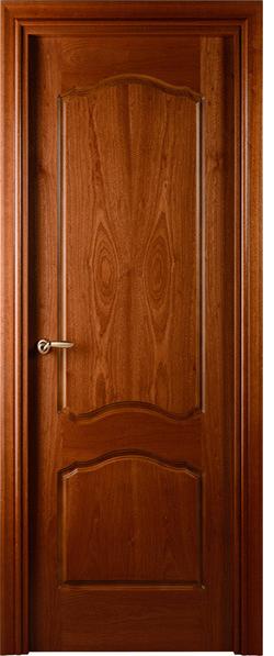 Tömör fenyő beltéri ajtók