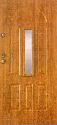 Társasházi -biztonsági- bejárati ajtók